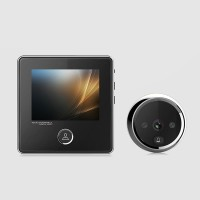 Smart Video Door Bell(tuya)