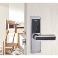 Smart Digital Door Lock (Finger Print)