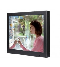 32 inch Android wall mount advertising display lcd touch screen kiosk (digital signage)