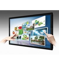 42 inch wall mounted android digital signage display lcd